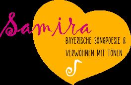 Herzenslieder – Samira Binder